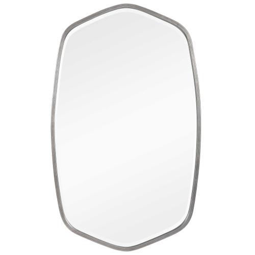 Duronia Silver Mirror