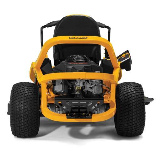 ZT1 50 Ultima Series™ ZT