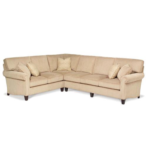 Cozy Creations Sectional