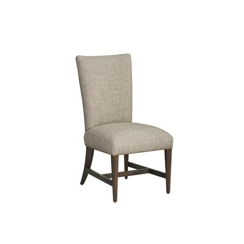 A.R.T. Furniture - Woodwright Racine Upholstered Side Chair