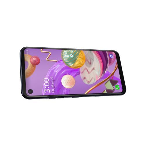 LG - LG Q70™  Spectrum Mobile