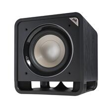 HTS 10 10-Inch Powered Subwoofer with Power Port® Technology