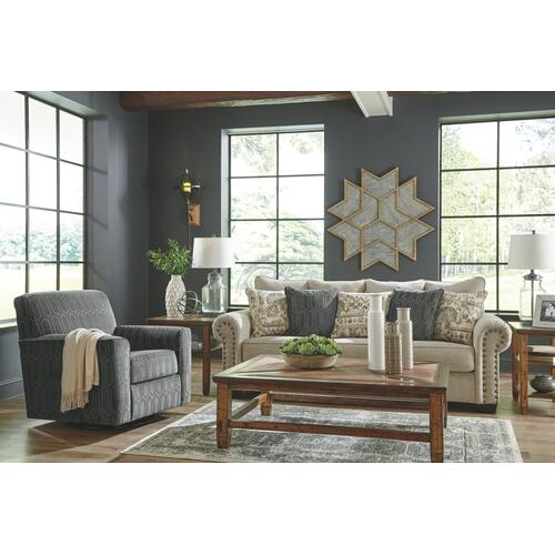 Zarina Queen Sofa Sleeper