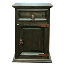 See Details - Dark 1 Door 1 Drw Ns