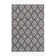 View Product - Hcd07 Grey / Charcoal Rug
