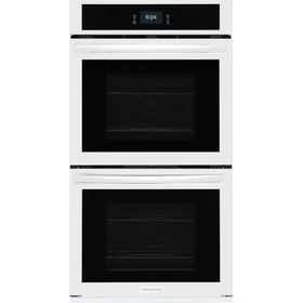 Frigidaire 27'' Double Electric Wall Oven with Fan Convection
