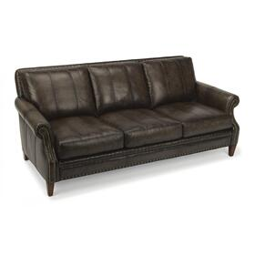 Daltry Leather or Fabric Sofa