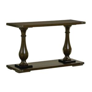 Pierwood Console Table, Brown