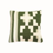 18x18 Hand Woven Wade Pillow