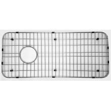 See Details - ABGR3618 Solid Stainless Steel Kitchen Sink Grid