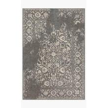 View Product - EB-01 Charcoal / Ivory Rug