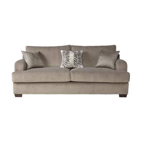 Hughes Furniture - 14100 Sofa
