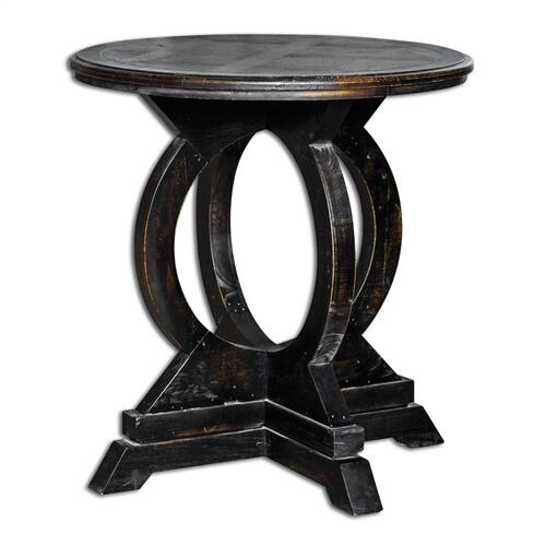 Maiva Side Table