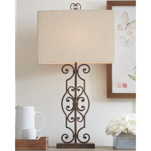 Calidora Table Lamp