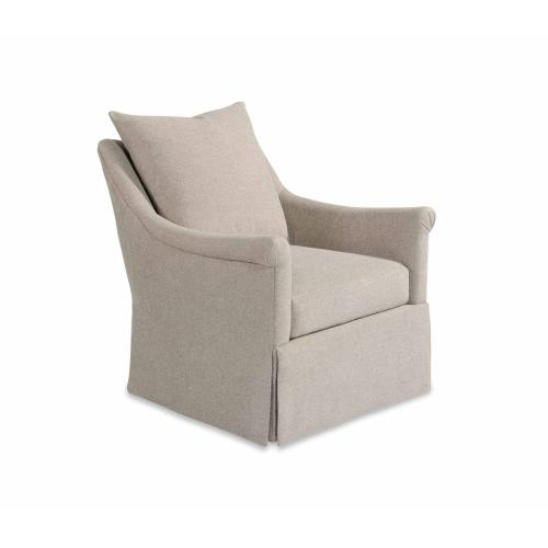 Taylor King - Willow Swivel Chair
