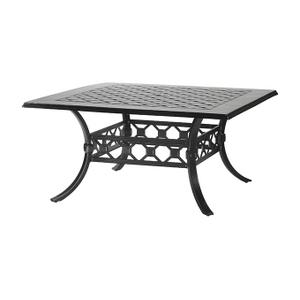 """Gensun Casual Living - Madrid II 60"""" Square Dining Table"""
