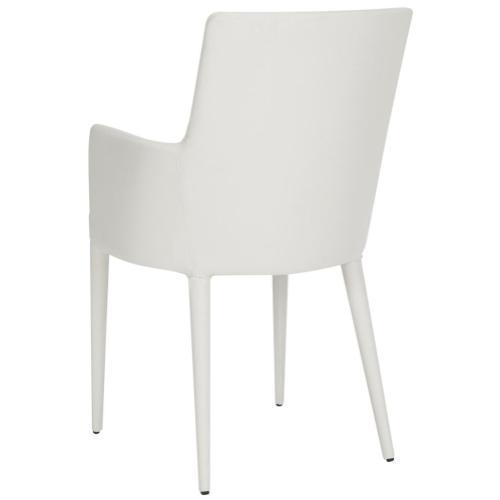 Summerset Arm Chair - White