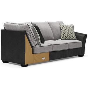 Bilgray Right-arm Facing Sofa With Corner Wedge