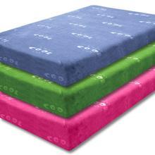 See Details - Full-Size Azalea I Memory Foam Kids Mattress