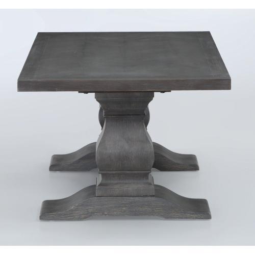 Summit Rectangular Coffee Table