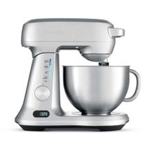 Mixers the Scraper Mixer Pro, Brushed Stainless Steel