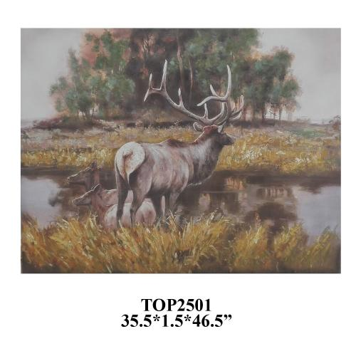 Crestview Collections - Trophy 2