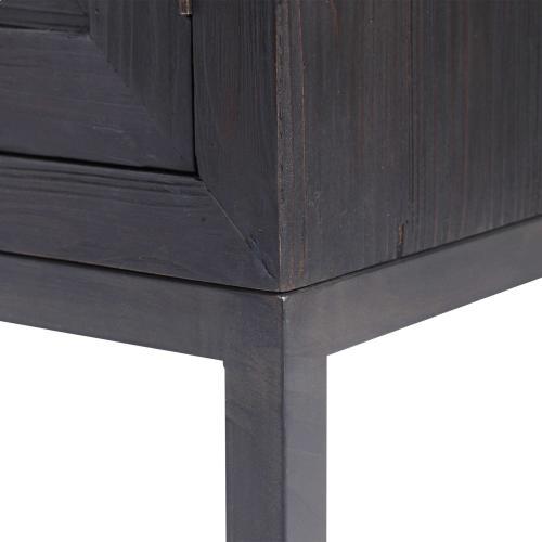 Aiken 2 Door Cabinet