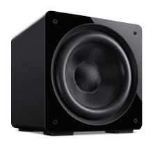 """See Details - SpeakerCraft HRSi 12"""" Subwoofer - Multivoltage"""