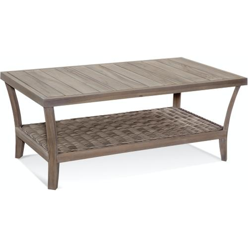 Gallery - Molly Cocktail Table