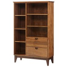 See Details - Simplicity Curio Cabinet