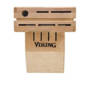 Viking - 6 Slot Knife Block