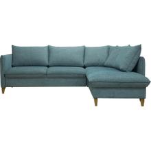 Flipper Sectional Sleeper - Full Size XL+ - Nest Function