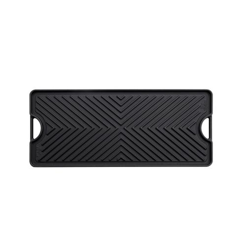 Thor Kitchen - Reversible Cast Iron Griddle and Grill Plate
