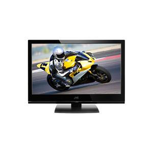 JVC - 22-Inch Class Full HD LED TV with DVD Player used monitor only, no tuner