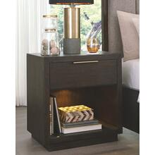 Bruxworth Nightstand