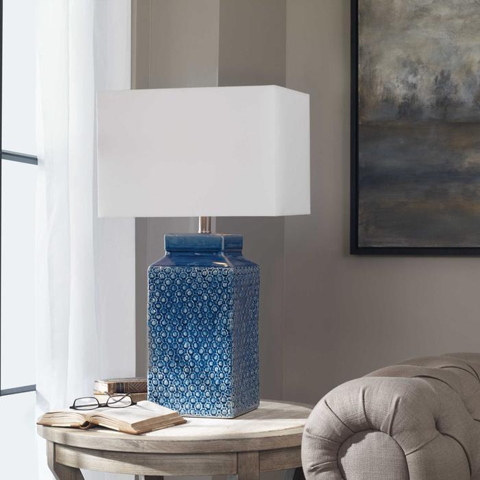 Uttermost - Pero Table Lamp