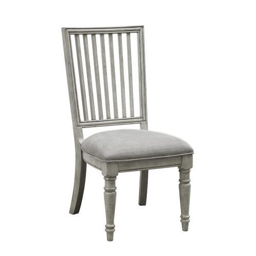 Pulaski Furniture - Madison Ridge Side Chair