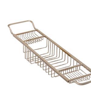 Essentials Contemporary, Adjustable Large Bathtub Rack Product Image