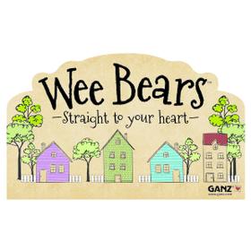 Wee Bears[TM] Header Card