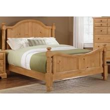 See Details - Poster Bed