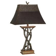 View Product - Montana Reflections Table Lamp