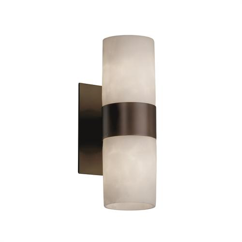Dakota 2-Up/Down Light Wall Sconce