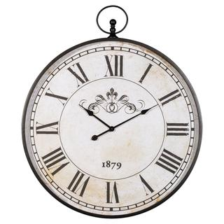 See Details - Augustina Wall Clock