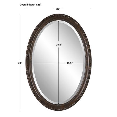 Uttermost - Unbranded Mirror