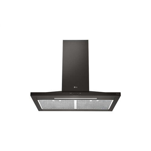 30'' Wall Mount Chimney Hood