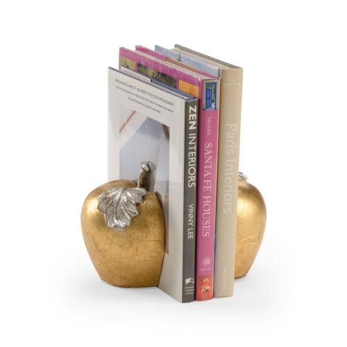 Apple Bookends (s2)