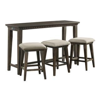 See Details - Morrison Multipurpose Bar Table Set