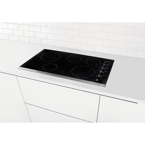 Frigidaire - Frigidaire 36'' Electric Cooktop