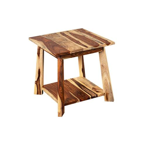 Kalispell End Table, PDU-113