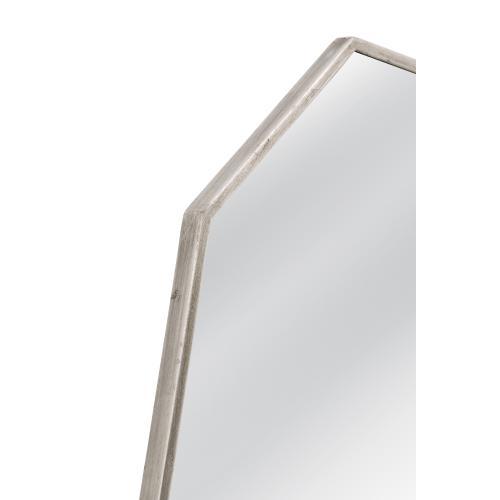 Bassett Mirror Company - Turning Leaf Wall Mirror